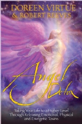 Angel Detox - Doreen Virtue, Robert Reeves